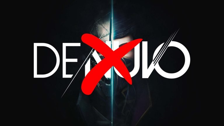 Denuvo Expelled From Dishonored 2