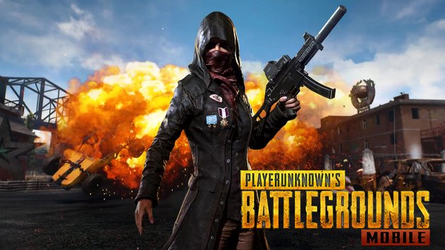 PUBG Mobile Became The Most Downloaded Game Of The Year