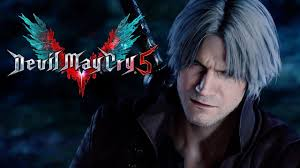 Not Only Nero, Dante Also Can Be Play In Devil May Cry 5