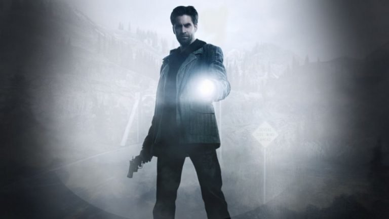 Alan Wake's Sequel Will Not Be Present in the Short Time