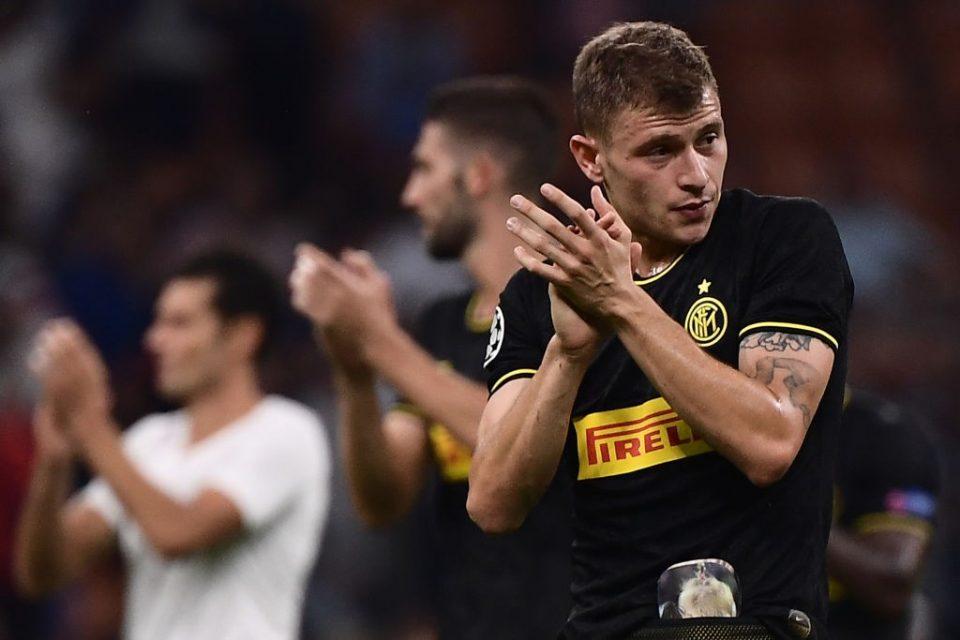 Usai Takluk Dari Barcelona, Inter Ingin Bangkit di Laga Kontra Juventus