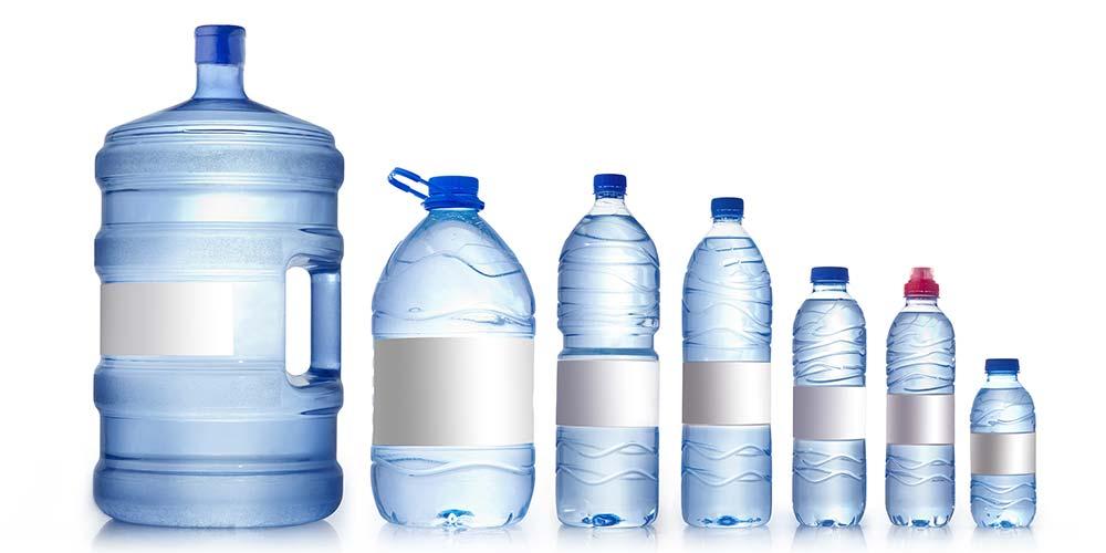 Apa sih Perbedaan Dari Semua Merk Air Mineral?